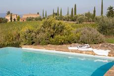 Ferienwohnung 391046 für 4 Personen in Castellina Scalo