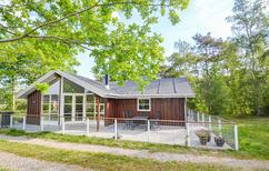 Holiday home 391099 for 8 persons in Grenå Strand