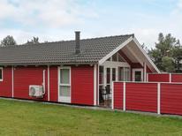Ferienhaus 391384 für 6 Personen in Lyngså