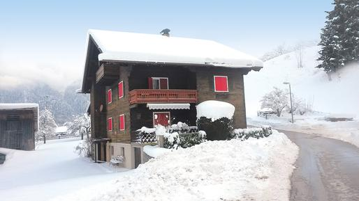 Gemütliches Ferienhaus : Region Vorarlberg für 13 Personen