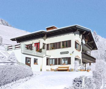 Für 9 Personen: Hübsches Apartment / Ferienwohnung in der Region Vorarlberg