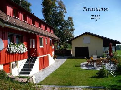 Gemütliches Ferienhaus : Region Baden-Württemberg für 4 Personen