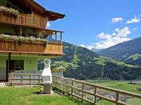 Holiday apartment 391929 for 6 persons in Zell am Ziller