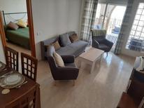 Appartement 391972 voor 6 personen in Vera