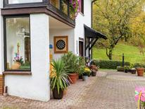 Holiday apartment 392410 for 2 persons in Großalmerode