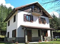 Ferienhaus 392565 für 5 Personen in Badia Pratiglia