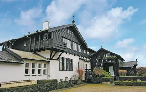 Für 4 Personen: Hübsches Apartment / Ferienwohnung in der Region Hornbæk