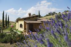 Vakantiehuis 392723 voor 6 personen in Cinigiano