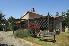 Dom wakacyjny 392724 dla 6 osób w Cinigiano