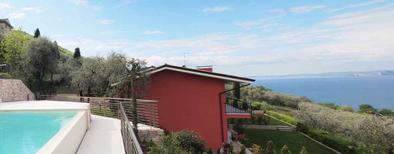 Ferienwohnung 393140 für 5 Personen in Torri del Benaco