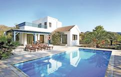 Casa de vacaciones 393158 para 4 personas en Argaka
