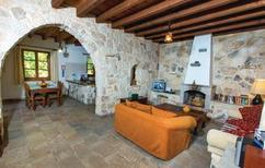 Rekreační dům 393161 pro 4 osoby v Miliou