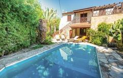 Villa 393164 per 6 persone in Miliou