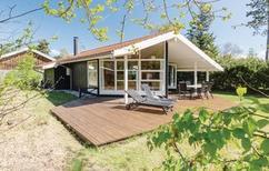 Dom wakacyjny 393213 dla 5 osób w Bjerge