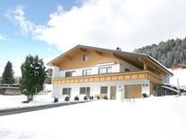 Ferienwohnung 393332 für 4 Personen in Bartholomäberg