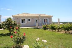 Holiday home 393342 for 6 persons in Aghia Triada