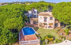 Holiday home 393572 for 8 persons in Marbella