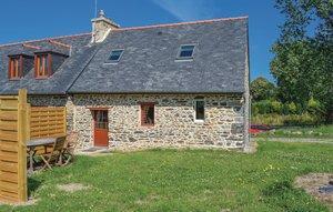 Gemütliches Ferienhaus : Region Bretagne für 5 Personen