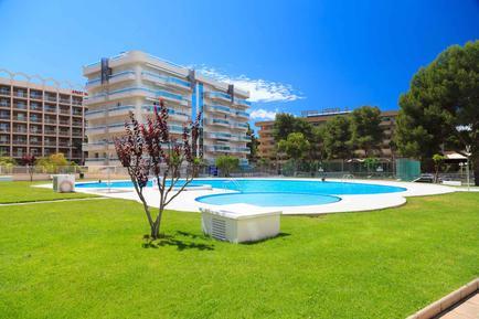 Für 6 Personen: Hübsches Apartment / Ferienwohnung in der Region Costa-Dorada