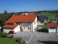 Holiday apartment 393868 for 6 persons in Argenbühl-Eisenharz
