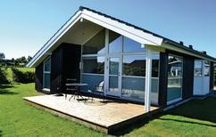 Casa de vacaciones 393941 para 6 personas en Sæby
