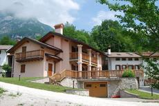 Holiday apartment 393969 for 4 persons in Sospirolo