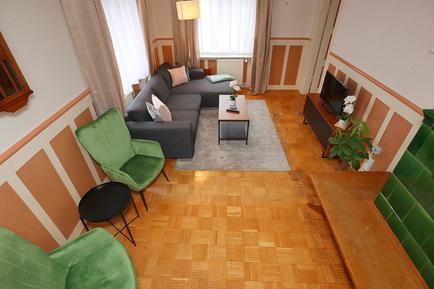 Für 5 Personen: Hübsches Apartment / Ferienwohnung in der Region Villingen-Schwenningen