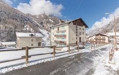 Holiday apartment 394550 for 7 persons in Cogne
