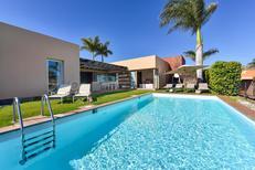 Ferienhaus 394617 für 5 Erwachsene + 1 Kind in El Salobre
