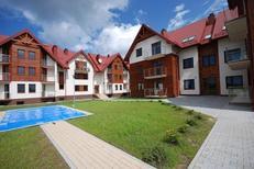 Ferielejlighed 394723 til 6 personer i Jastrzebia Gora