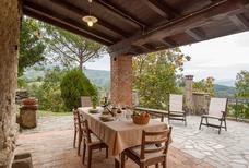 Villa 394739 per 6 persone in Pratovecchio