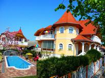 Holiday apartment 394741 for 2 persons in Hévíz