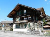Appartement de vacances 394997 pour 4 personnes , Gstaad