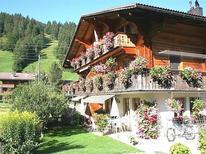 Appartamento 394998 per 4 persone in Gstaad