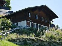 Semesterlägenhet 394999 för 4 personer i Gstaad