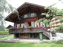 Appartement de vacances 396984 pour 6 personnes , Gstaad
