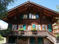 Mieszkanie wakacyjne 396984 dla 6 osób w Gstaad