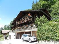 Appartamento 396993 per 4 persone in Gstaad