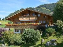Appartement de vacances 396994 pour 8 personnes , Gstaad