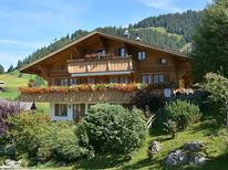 Ferienwohnung 396994 für 8 Personen in Gstaad