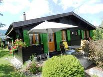 Appartement de vacances 397021 pour 2 personnes , Gstaad