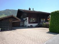 Appartamento 397024 per 2 persone in Gstaad