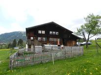 Mieszkanie wakacyjne 397025 dla 4 osoby w Gstaad