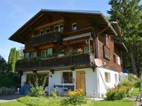 Semesterlägenhet 397026 för 5 personer i Gsteig bei Gstaad