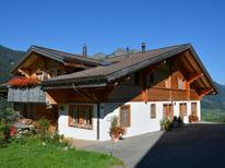Semesterlägenhet 397027 för 4 personer i Gsteig bei Gstaad