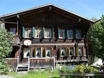 Semesterlägenhet 397031 för 4 personer i Gsteig bei Gstaad