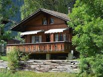 Ferienwohnung 397035 für 4 Personen in Lauenen