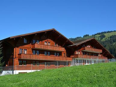 Für 12 Personen: Hübsches Apartment / Ferienwohnung in der Region Berner Oberland
