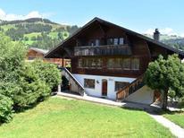 Ferienwohnung 397075 für 4 Personen in Schönried