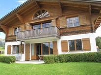 Ferienwohnung 397079 für 6 Personen in Schönried